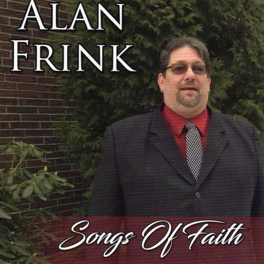 Music – Alan Frink and A New Beginning
